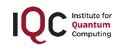 Institute for Quantum Computing logo
